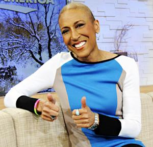 """Robin Roberts to Return to Good Morning America Feb. 20: """"Can't Wait to Be Back"""""""
