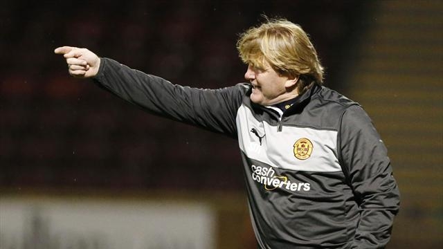 Scottish Football - McCall puts pain into perspective