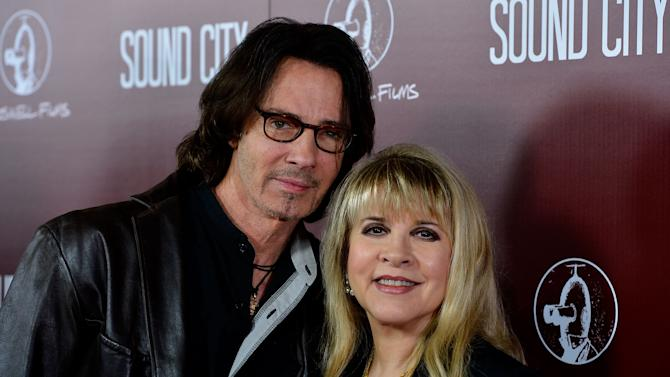 "Premiere Of ""Sound City"" - Arrivals"