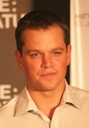 Matt Damon Turns 42: What is He Up to This Fall?