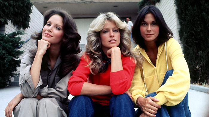 Drugs, Tragedies and 'Charlie's Angels'