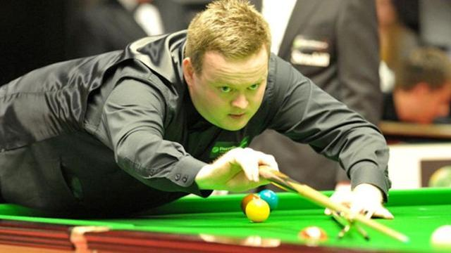 Snooker - UK Championship: Murphy v Carter LIVE