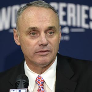 Boomer & Carton: MLB Commissioner wants to speed up game