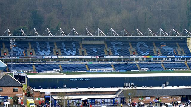 League Two - Cann-Svard makes Wycombe switch