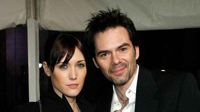 Watchmen LA premiere 2009 Billy Burke