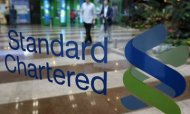 Standard Chartered Hit With Fines Over Payments