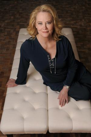 "In this March 28, 2012 photo, actress Cybill Shepherd poses for a portrait in Los Angeles. Shepherd stars in the Lifetime series ""The Client List."" (AP Photo/Chris Pizzello)"