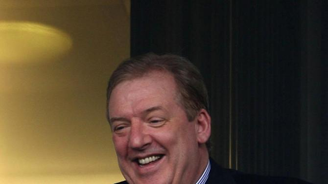 Sir David Murray has complained against publication of details regarding contentious payments