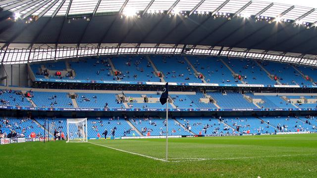 Premier League - City to begin work on academy
