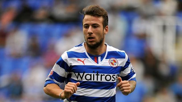 Football - Le Fondre lands player accolade
