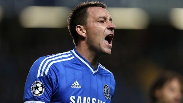 Premier League - Terry: Chelsea have identity back