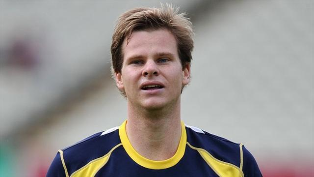 Ashes - Australia add Smith to first Test squad
