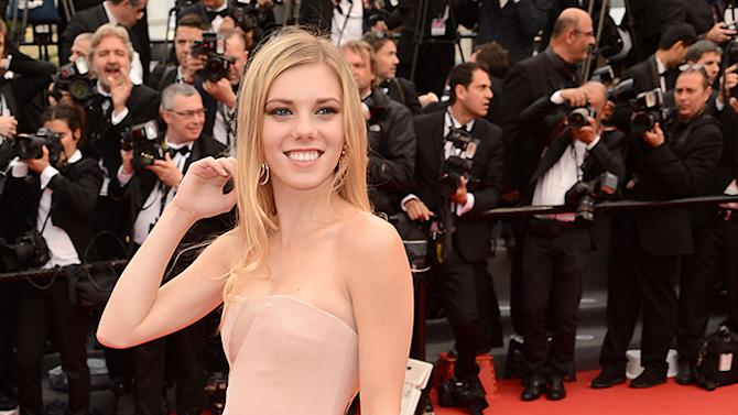 'The Bling Ring' Premiere - The 66th Annual Cannes Film Festival