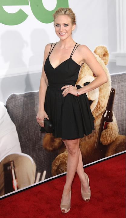 """Premiere Of Universal Pictures' """"Ted"""" - Arrivals"""