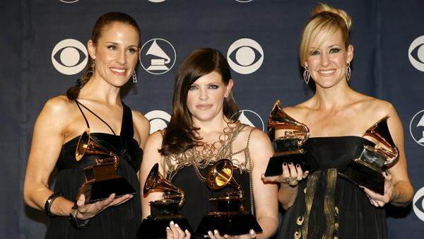 Dixie Chicks to Headline Canadian Festival