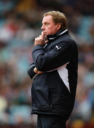 Harry Redknapp has joined the chorus of those calling for Serbia to be punished