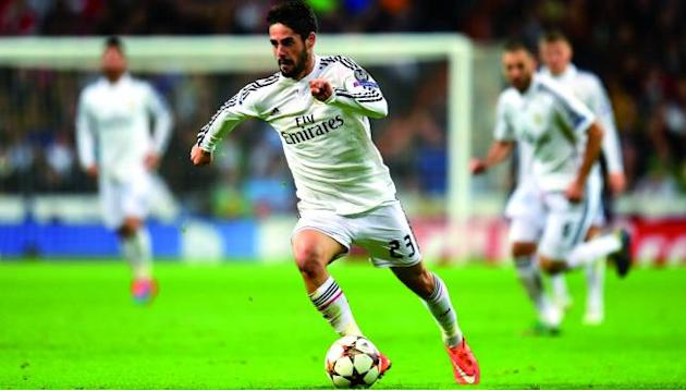 #360transfers: Massimilaino Allegri wants Isco and Oscar in Juventus