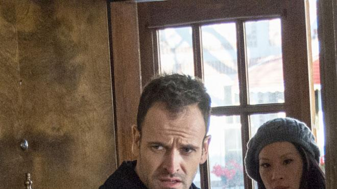 """""""Elementary"""" -- """"The Deductionist"""""""