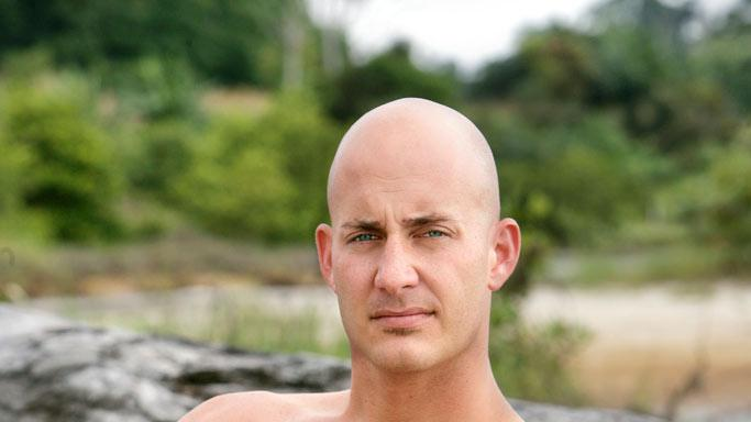Ace Gordon, a jewelry salesman  from Naples, FL is one of the 18 castaways set to compete in Survivor: Gabon - Earth's Last Eden.