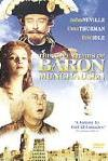 Poster of The Adventures of Baron Munchausen