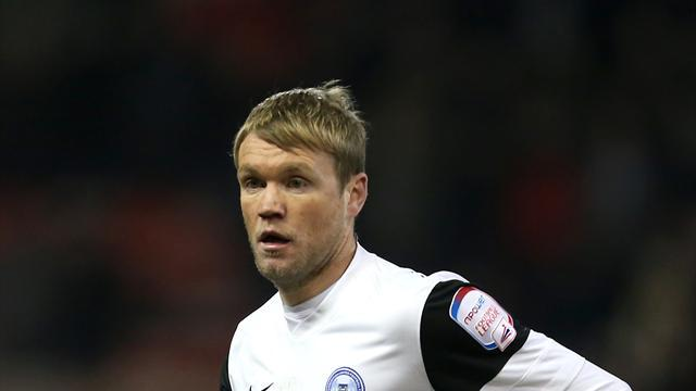 Championship - McCann 'flattered' by Peterborough discussions