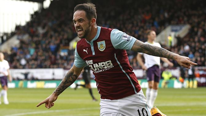 Premier League - Paper Round Liverpool win race to sign hot-shot Danny Ings