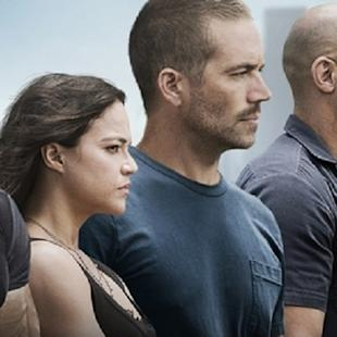 'Furious 7' Drives Past Billion-Dollar Mark to Become Universal's Biggest Movie Ever
