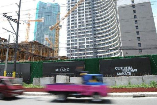 Across the Philippines, more than 850,000 sq. m of office space will enter the market this year