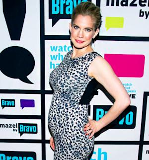 Anna Chlumsky Pregnant With First Child: See Her Baby Bump!