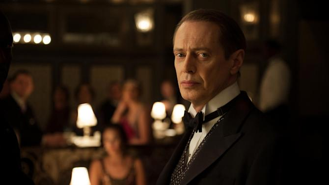 """Boardwalk Empire"" Season 4"