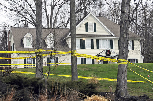 Demolition Watch: Newtown Votes to Demolish Adam Lanza's House