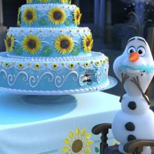 'Frozen Fever' Song as Addictive as 'Let it Go,' Says Jonathan Groff (Video)