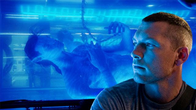 Sam Worthington Headed Back To Pandora