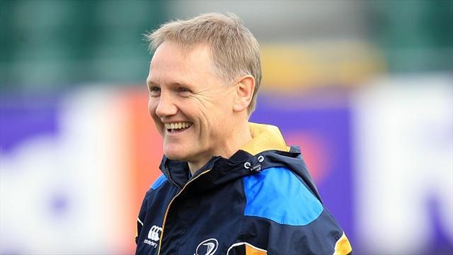 Rugby - Ireland include uncapped trio for November tests