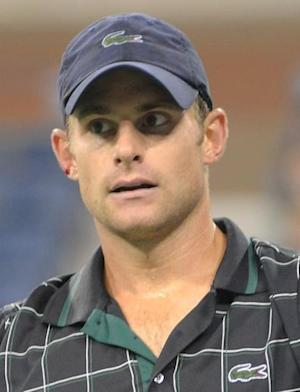 Andy Roddick Retires - Why He Should Consider Becoming a 'Biggest Loser' Trainer