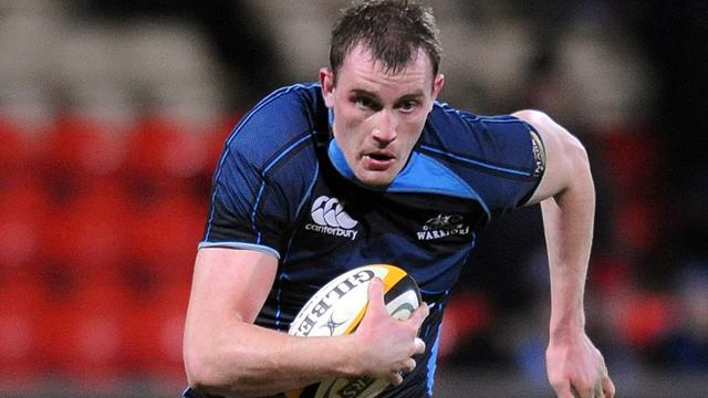 RaboDirect Pro12 - Scotland release Kellock for Glasgow duty