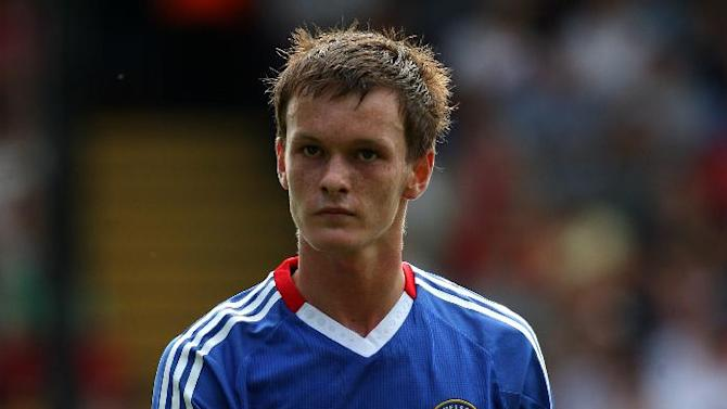Josh McEachran will spend the season on loan at Middlesbrough