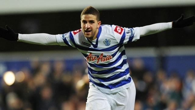 Championship - Fulham wrap up Taarabt deal