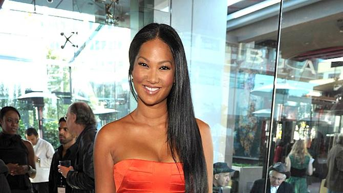 Kimora Lee Simmons Spirit Aw Noms