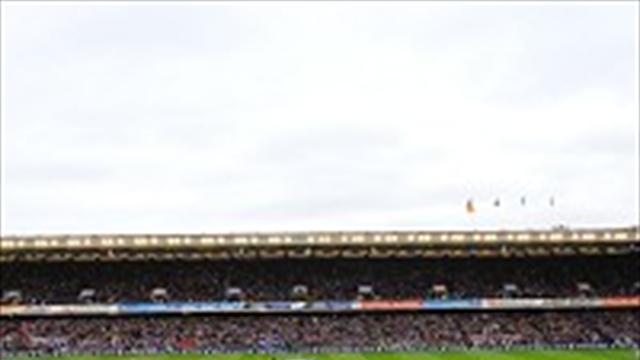 Rugby - Scotland sell out against Wales