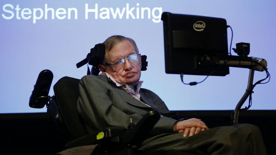 ap_stephen_hawking_mt_141202_16x9_992 - The Technology That Gives Stephen Hawking a Voice - Science and Research