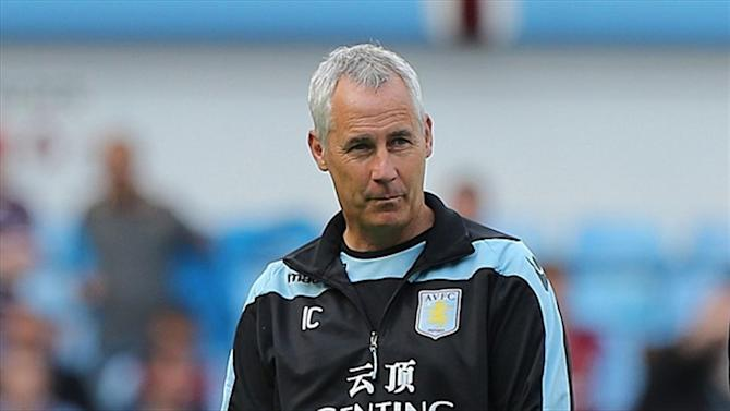 Premier League - Assistant manager Culverhouse dismissed by Aston Villa