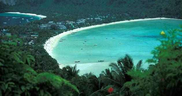 شاطئ مونكي- المصدر ويكيبيديا