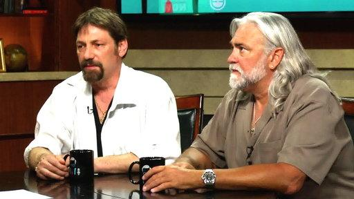 Deadliest Catch Captains Reflect On the Death of Phil Harris