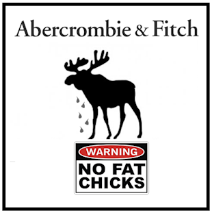 Does the CEO Dictate the Brand Experience? image abs abercrombie