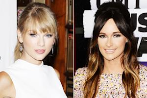 Taylor Swift, Kacey Musgraves Lead CMA Awards Nominations
