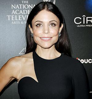 """Bethenny Frankel Reacts to Talk Show Cancellation: """"I Am Relieved,"""" """"I'm a Little Over Myself"""""""