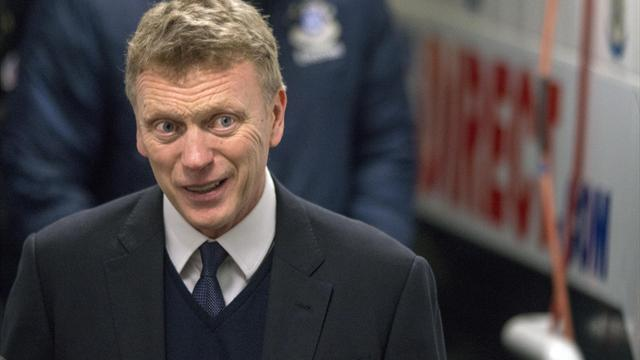 Premier League - Factbox: Manchester United's next manager David Moyes