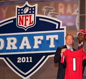 Draft flashback: 2011
