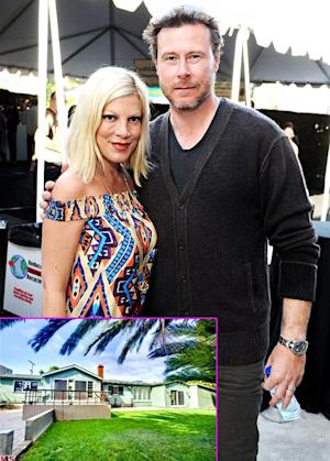 Tori Spelling, Dean McDermott List Malibu Home for $2.65 Million